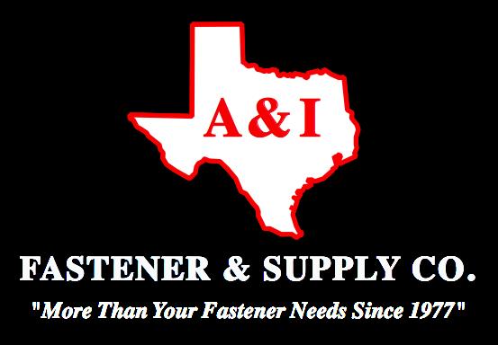 A&I Fastener mobile logo